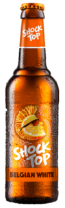 Shock Top - Belgian White