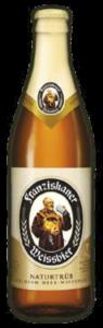 Franziskaner - Hefe Weisse