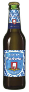 Spaten-Oktoberfest Beer
