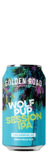 Golden Road - Wolf Pup Session IPA